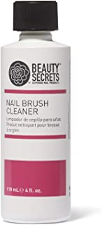 Nail Brush Cleaner