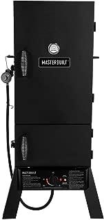 Masterbuilt 20051311 GS30D 2-Door Propane Smoker, 30