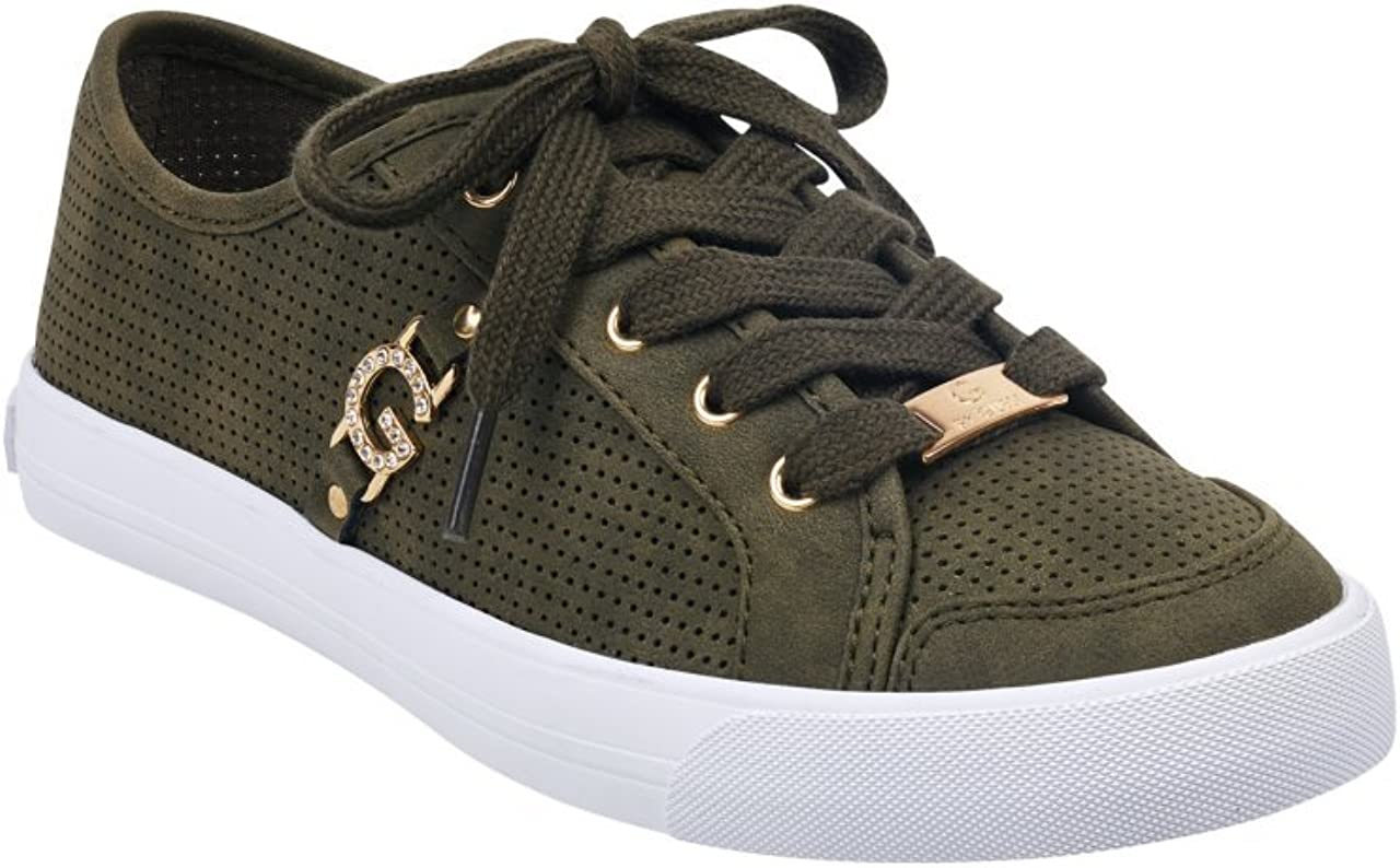 G By Guess Baylee Perforated Sneakers