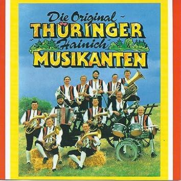 Die Original Thürginer Hainich Musikanten
