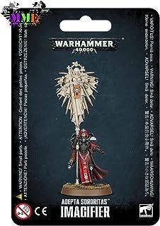 Warhammer 40k - Adepta Sororitas Imagifier