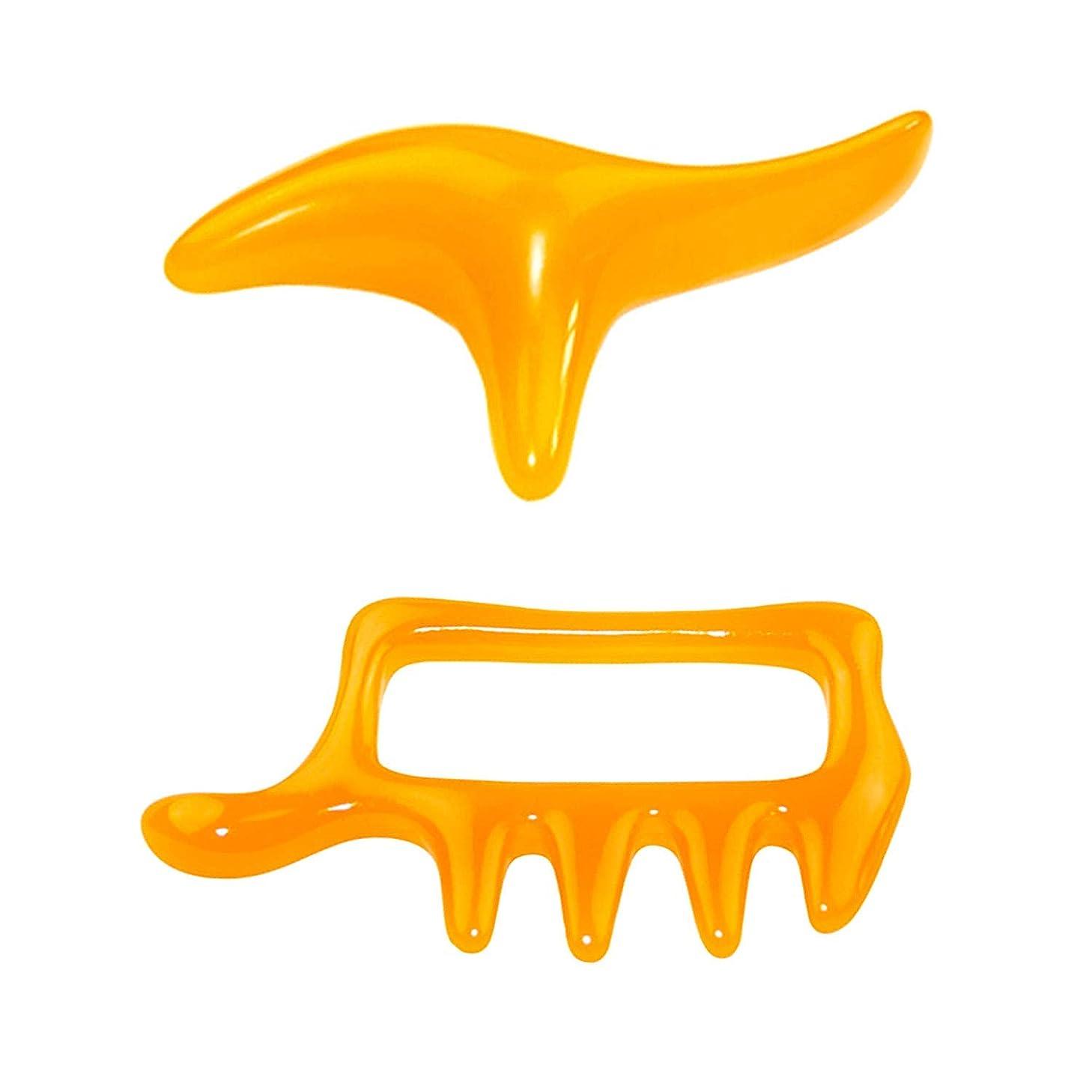 純度高める凝縮するツボ押し棒 肩/首/背中/足ツボマッサージ器具