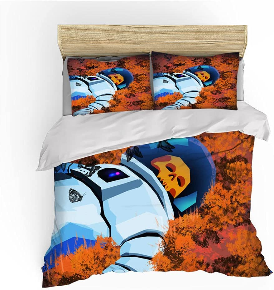 Kids Bedding Clearance SALE! Limited time! Duvet Cover Microfiber Set Popular overseas Polyester Quilt