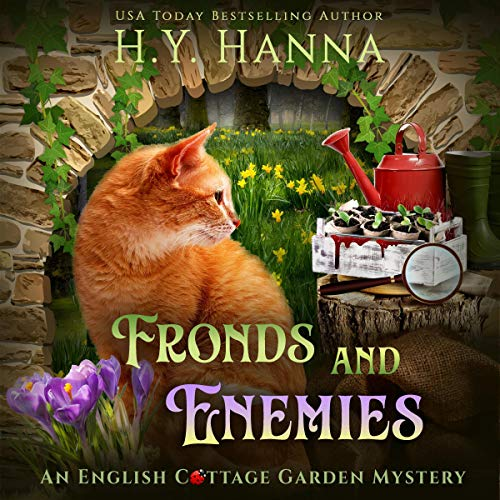 Fronds and Enemies cover art
