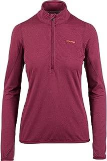 BetaTherm 1/4 Zip Mid-Layer Fleece Women's