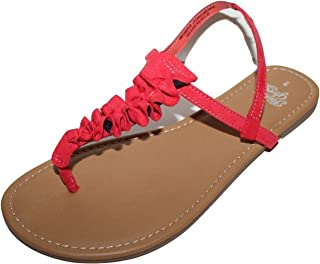 Best faded glory strap sandals Reviews
