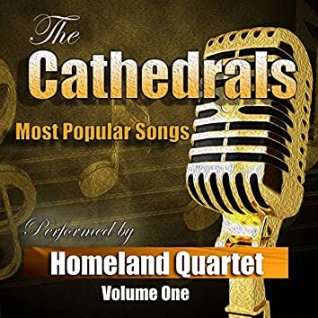 The Cathedrals Most Popular Songs, Vol. 1