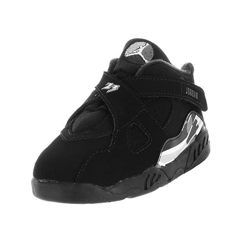 402cdeed533 AIR Jordan 8 Retro Bt Toddlers Style