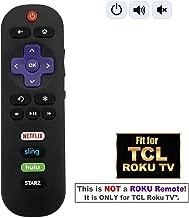 tcl roku tv xfinity remote