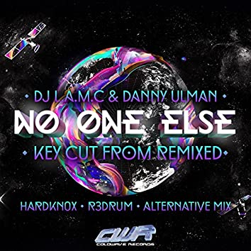 No One Else (Key Cut From Remixed)