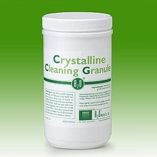 kangen cleaning powder