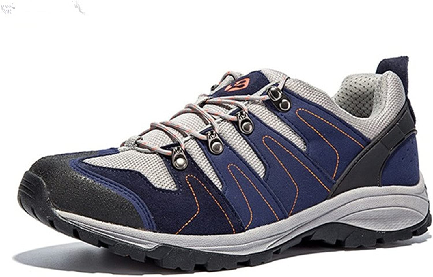 Senxi Outdoor Hiking shoes for Men and Women Outdoor Leisure shoes 2 color Optional