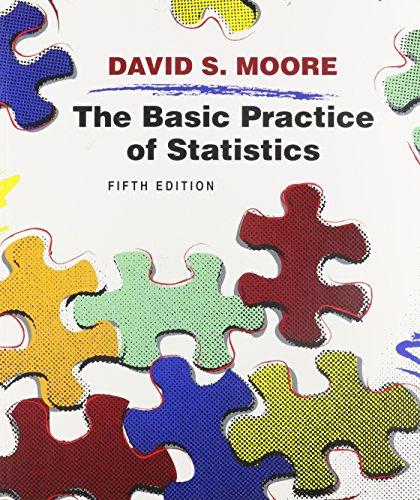 Basic Practice of Statistics (Paper), Cd-Rom & StatsPortal Access Card