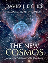 Best new cosmos book Reviews