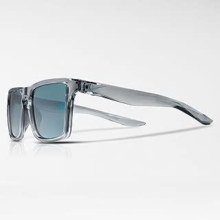 Nike Men's Sunglasses EV1059-004 5219 Gs604s Fat Wilton, Grey 145 mm