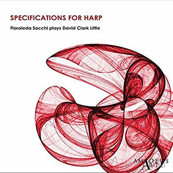 Specifications: Floraleda Sacchi plays David Clark Little