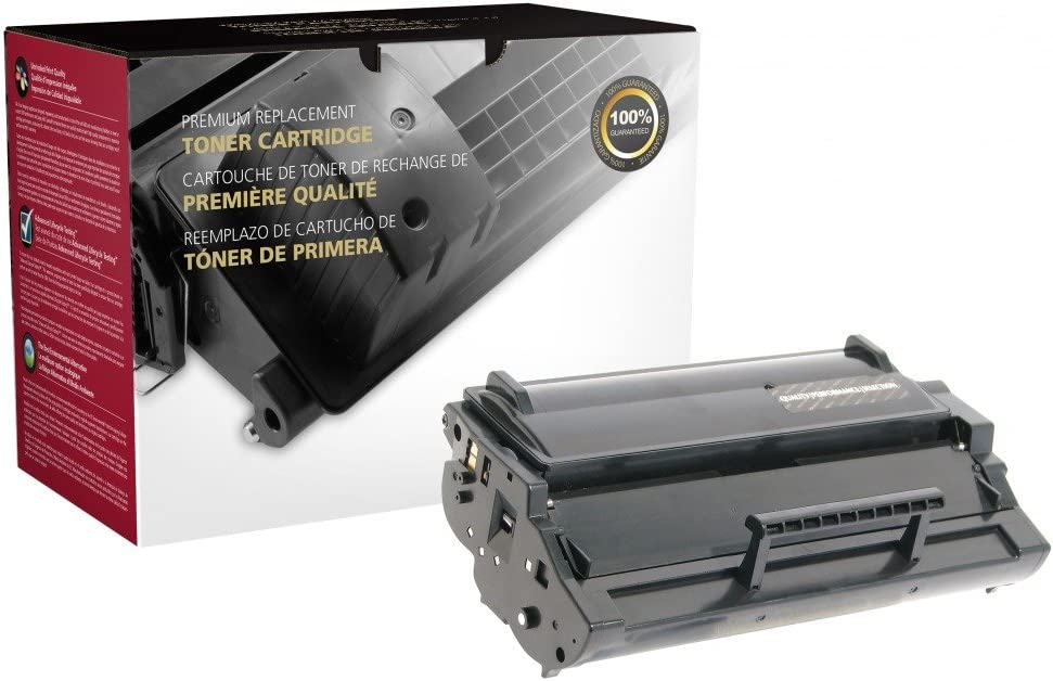 Remanufactured High Yield Toner Cartridge for Dell P1500