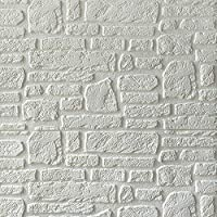 3D壁紙ウォールステッカー、70×70cm PEフォームレンガDIY石エンボスレンガ自己接着ウォールステッカーセラミックタイル壁パネルデカール寝室用キッチンリビングルームバスルームの装飾,10pcs,B