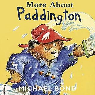 More about Paddington cover art