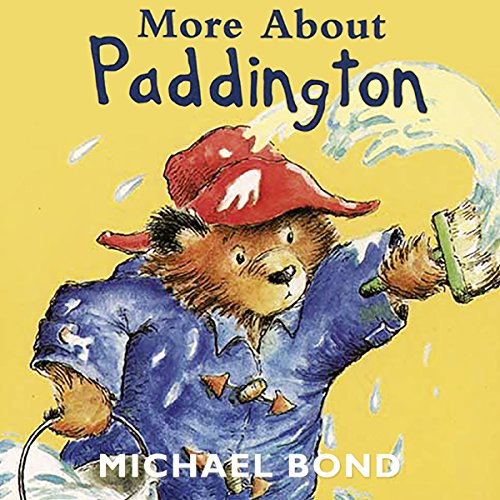 More about Paddington Titelbild