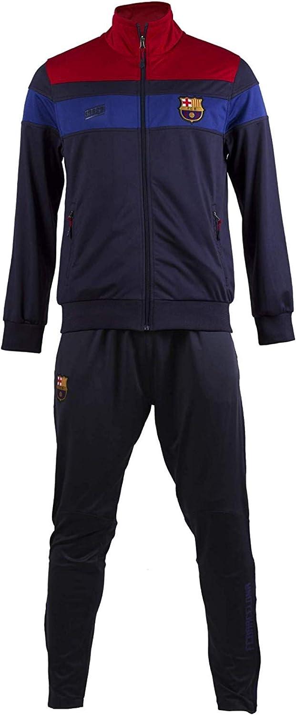 Tuta Completa FCB Barcellona Adulto Abbigliamento Calcio Barca PS 24322