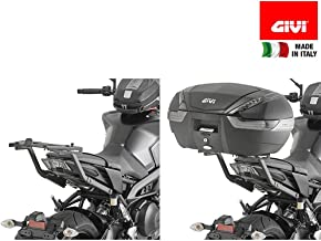 Givi 2132FZ Specific Monorack Arms For Topcase - Yamaha FZ-09