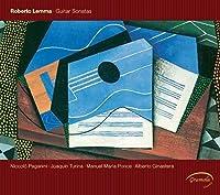 Guitar Sonatas by Lemma (2011-01-11)