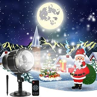 Best light flurries led projector Reviews