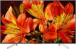 Sony 65 Inch UHD 4K HDR Android TV - 65X8500F