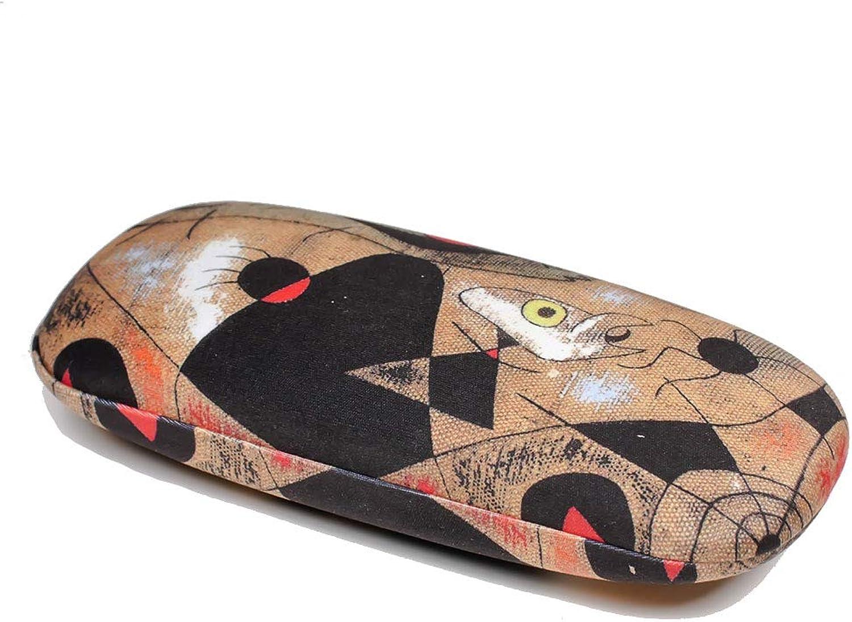 Miró  Glasses Case  Une Goutte de Rosée (1939)