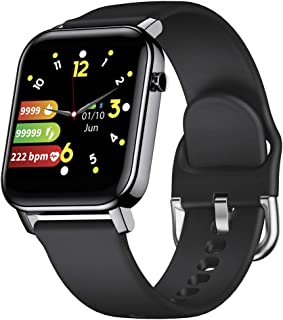 1.4 inch screen smart watch Fitness Trackers with Heart Rate 30 days standby Activity Tracker Pedometer Heart Rate Monitor...