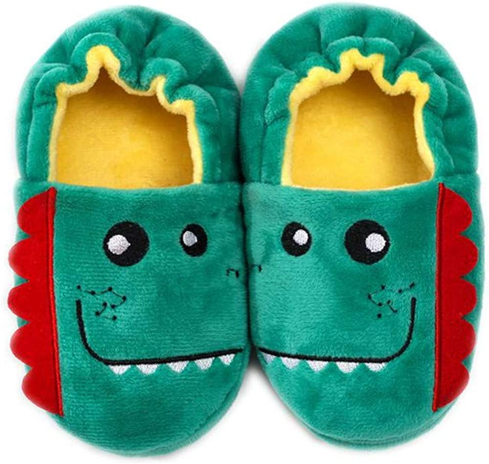 TSAITINTIN Very popular Product Toddler Boys Slippers Animal