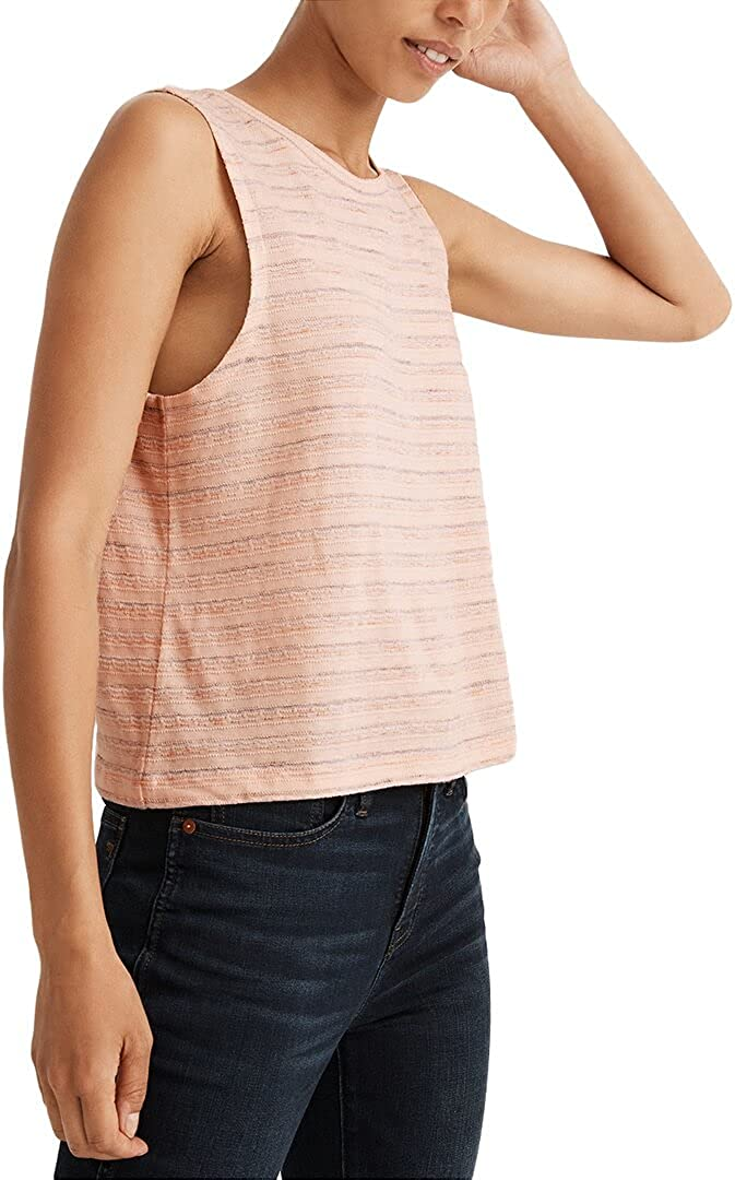Madewell Hangout Muscle Tank