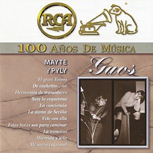 Mayte Gaos & Pyly Gaos
