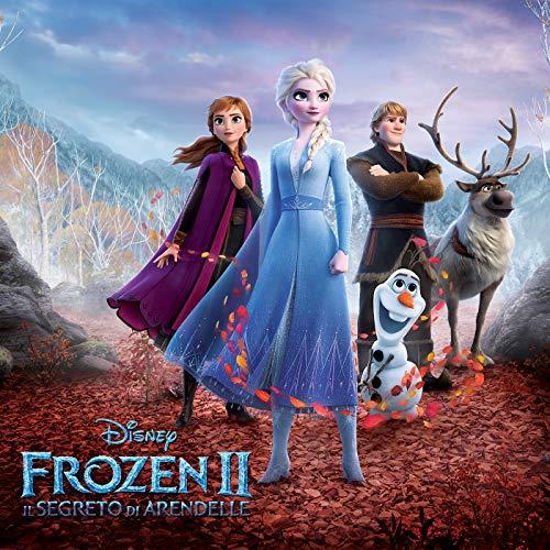 Frozen 2: Il segreto di Arendelle (Colonna Sonora Originale)