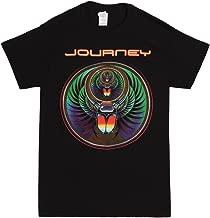 FEA Journey Scarab Logo Adult Black T-Shirt