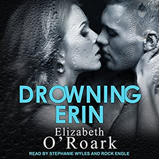 Drowning Erin cover art