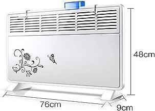 XFF Calentador Hogar Ahorro de Energía Eléctrico Viento Calefacción Calentador Calentador Baño Convección Calentador Ventilador Asador Estufa