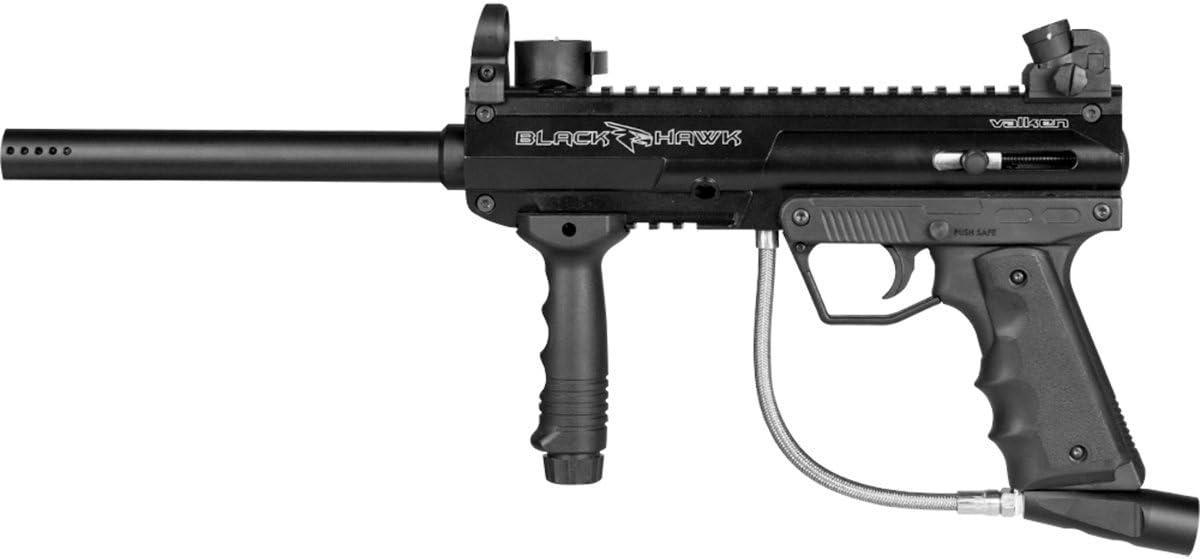 Valken Blackhawk Paintball Gun - Best for Budget