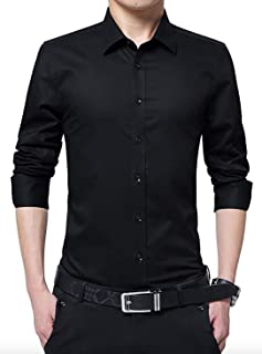 Peppyzone Men's Regular Fit Shirt