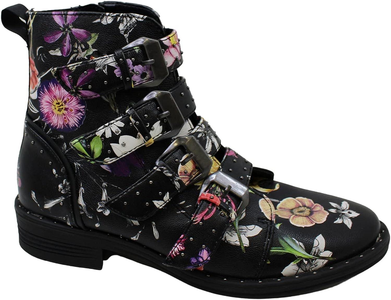 Steve Madden Womens Pursue Closed Toe Mid-Calf Fashion Boots