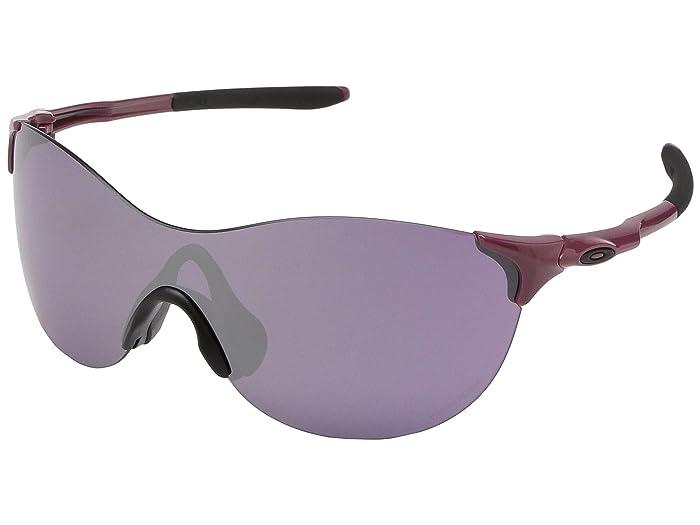 Oakley 37 mm EVZero Ascend (Vampirella) Fashion Sunglasses