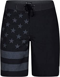 Men's Phantom Patriot Cheers USA Flag 20