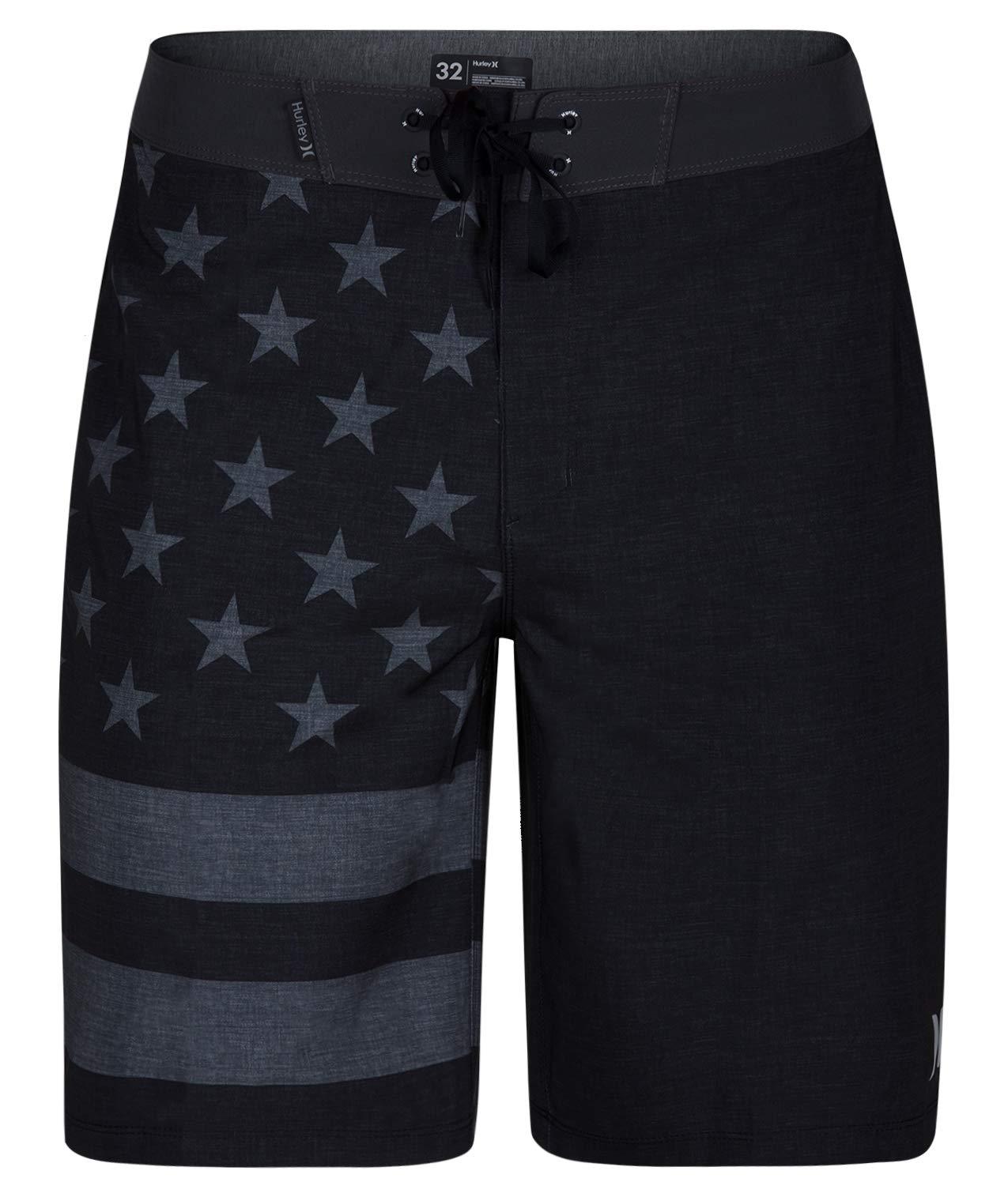 Hurley Apparel Phantom Boardshort Swimwear