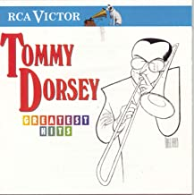 Best tommy dorsey's band Reviews