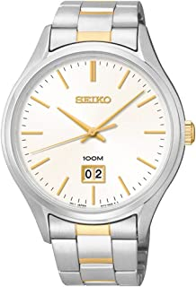 Neo Seiko Classic esReloj Hombre Amazon qzMVpSU