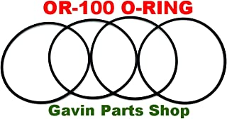 IPW Industries Inc Compatible Pentek O-Ring 151121 3 Pack OR-38 Replacement Water Filter Housing ORing Gasket Seal