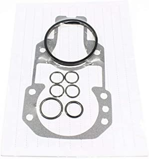 Yingshop Sterndrive Outdrive Mounting Gasket Kit Set Compatible for Mercury Mercruiser 27-94996Q2 27-94996T2 Outdrive Boat Alpha I R MR One Gen II Drive Rep Sierra 18-2619-1 18-2743