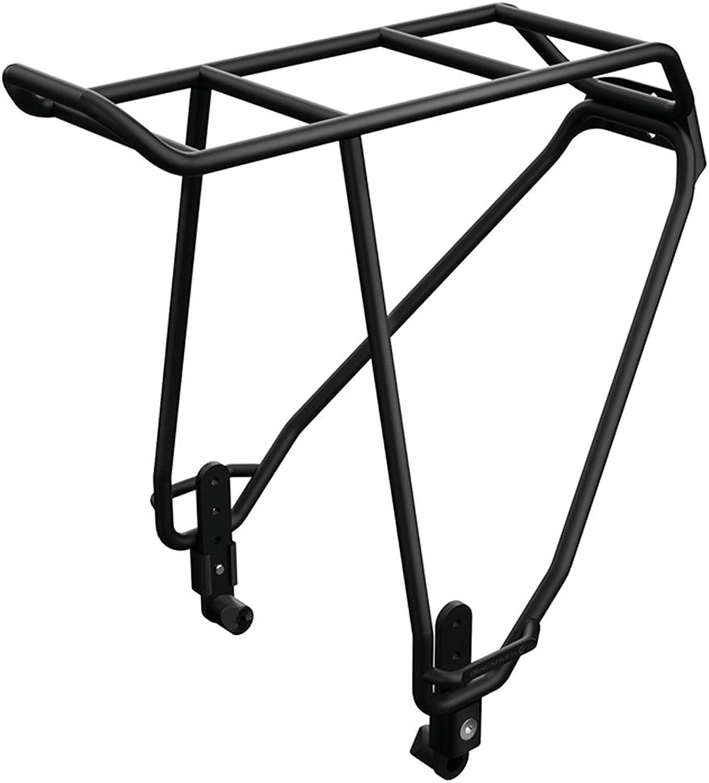 Blackburn Black Central Road Bike Pannier Rack