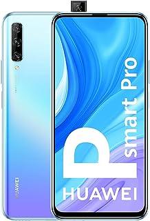 "HUAWEI P Smart Pro - Smartphone con Pantalla Ultra FullView FHD+ de 6.59"" (6GB de RAM + 128GB de ROM, Triple Cámara IA de ..."